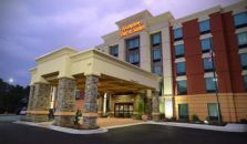 HAMPTON INN AND SUITES ALBANY - hotel Albany