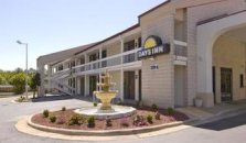 Days Inn Raleigh (Raleigh/North) - hotel Raleigh