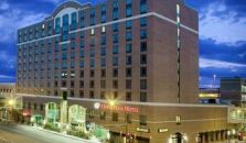 Doubletree Hotel Rochester - Mayo Clinic Area - hotel Rochester