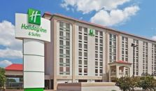 HOLIDAY INN HOTEL & SUITES WICHITA DWTN-CONVENTION CENTER - hotel Wichita