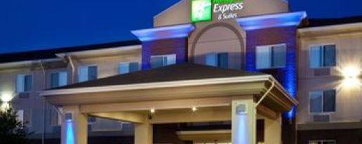 HOLIDAY INN EXPRESS HOTEL & SUITES BROOKINGS Hotel in Brookings