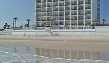 DAYS INN DAYTONA OCEANFRONT - hotel Daytona Beach