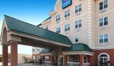 Comfort Inn & Suites - hotel Dallas