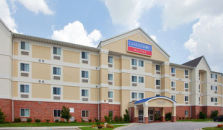 CANDLEWOOD SUITES SPRINGFIELD - hotel Springfield