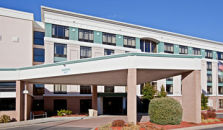 HOLIDAY INN HOTEL & SUITES HUNTINGTON-CIVIC ARENA - hotel Huntington