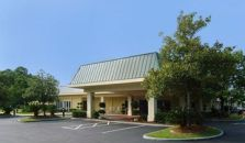 QUALITY INN MIDTOWN - hotel Savannah
