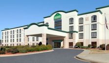 Wingate Inn Greenville Airport - hotel Greenville