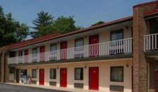 Econo Lodge Laurel Racetrack - hotel Baltimore