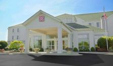 Hilton Garden Inn Lexington - hotel Lexington