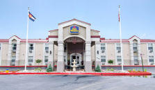 B/W Executive Inn & Suites - hotel Colorado Springs