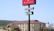 RAMADA RAPID CITY WEST - hotel Rapid City