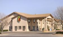 SUPER 8 ROSWELL - hotel Roswell