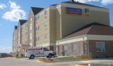 CANDLEWOOD SUITES WATERLOO- CEDAR FALLS - hotel Waterloo