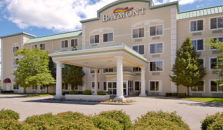 BAYMONT INN AND SUITES GRAND R - hotel Grand Rapids