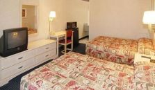 Econo Lodge Airport - hotel Norfolk