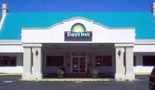 DAYS INN SOUTH - hotel Tallahassee