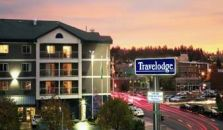 TRAVELODGE CITY CENTER - hotel Spokane