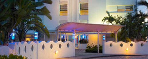 Wyndham Garden South Beach Hotel In Miami