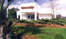 Econo Lodge - hotel Savannah