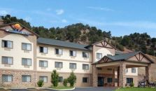 COMFORT INN VAIL VALLEY - hotel Eagle