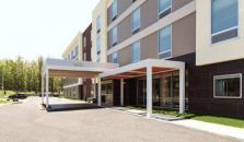 HOME2 SUITES BY HILTON ERIE - hotel Erie