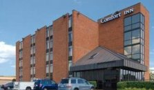 Comfort Inn Coliseum & Convention Center - hotel Norfolk