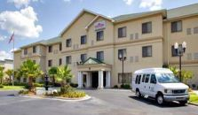 HAWTHORN SUITES BY WYNDHAM SAV - hotel Savannah