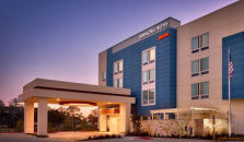 SpringHill Suites by Marriott Houston I-45 - hotel Houston