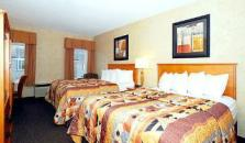 Comfort Inn & Suites University Park - hotel Saginaw