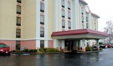 Comfort Inn & Suites Little Rock Airport - hotel Little Rock