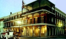 St James Hotel - hotel New Orleans