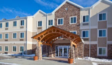 STAYBRIDGE SUITES FARGO - hotel Fargo