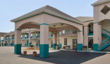 Howard Johnson Express Inn & Suites Florence - hotel Florence