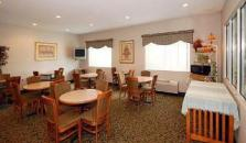 Comfort Inn - hotel Huntington