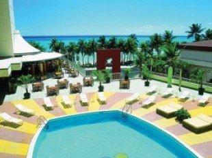 Aston Waikiki Beach Hotel Hawaii