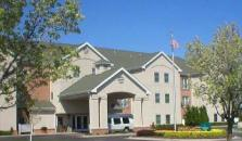 Homewood Suites Kansas City Airport - hotel Kansas City