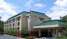 Hampton Inn Greenville-Haywood - hotel Greenville