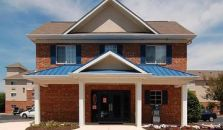 Suburban Extended Stay Hotel North West - hotel Richmond