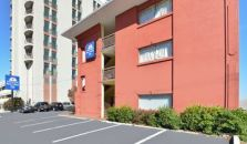 AMERICAS BEST VALUE INN DOWNTOWN MIDTOWN - hotel Atlanta