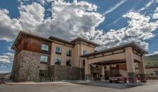 HOMEWOOD SUITES BY HILTON DURANGO, CO - hotel Durango