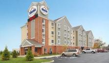 Suburban Extended Stay Northeast - hotel Indianapolis