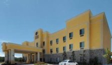 Comfort Suites (Houston/Intercontinental Airport) - hotel Houston