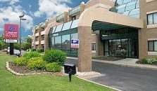Comfort Suites (Oakbrook Terrace) - hotel Chicago