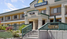 DAYS INN RAPID CITY - hotel Rapid City