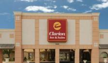 Clarion Inn & Suites - hotel Wichita