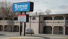 RODEWAY INN & SUITES RIVERTON - hotel Riverton