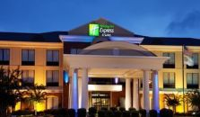 HOLIDAY INN EXPRESS HOTEL & SUITES TUPELO - hotel Tupelo