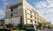 BAYMONT INN AND SUITES SPRINGFIELD SOUTH - hotel Springfield