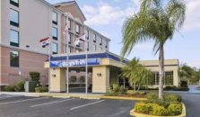 Days Inn Melbourne - hotel Melbourne
