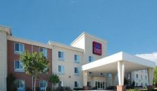 Comfort Suites (Independence) - hotel Kansas City